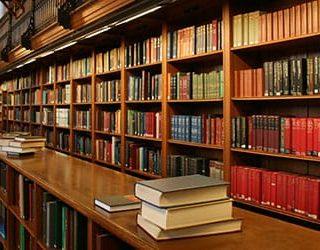 К чему снится библиотека с книгами?