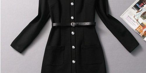 видеть во сне черное пальто