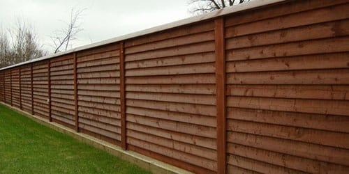 к чему снится деревянный забор