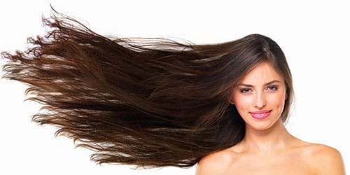видеть во сне девушку с длинными волосами