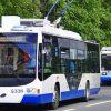 ехать в троллейбусе во сне
