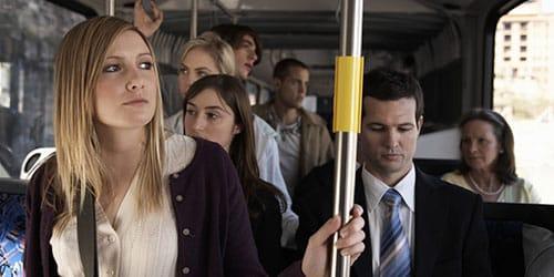 к чему снится ехать в троллейбусе
