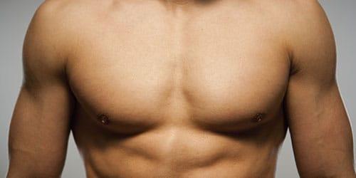 видеть во сне голую грудь