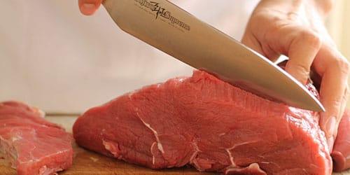 к чему снится готовить мясо