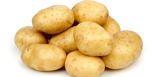 видеть во сне крупный картофель