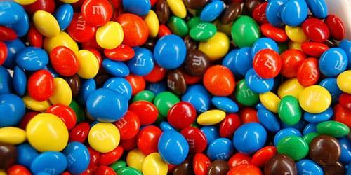 видеть во сне много конфет