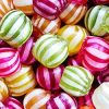 к чему снится много конфет