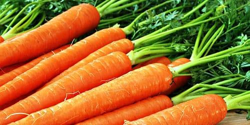 видеть во сне морковку