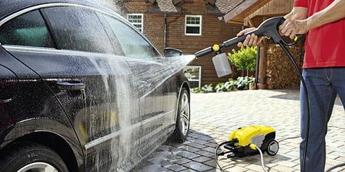 мыть машину во сне