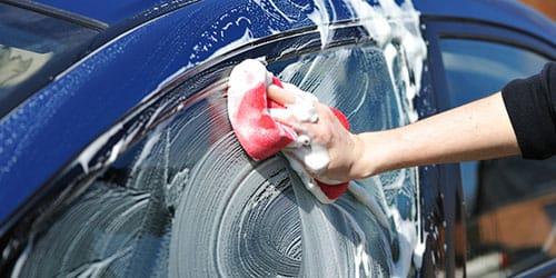 к чему снится мыть машину