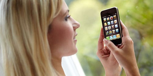 мобильный
