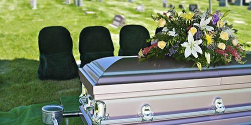 видеть во сне похороны друга