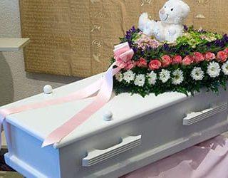 Похороны ребенка