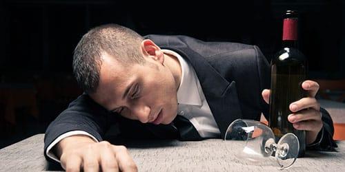пьяный любимый во сне