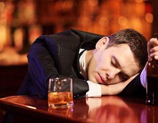 Пьяный любимый