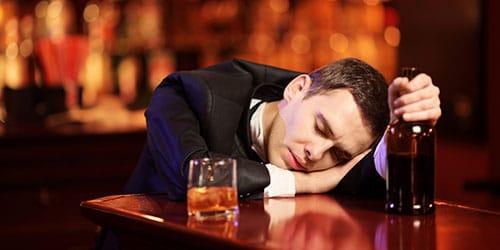 к чему снится пьяный любимый