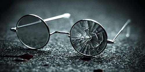 видеть во сне разбитые очки