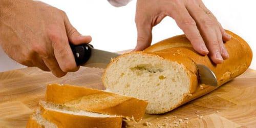 к чему снится резать хлеб