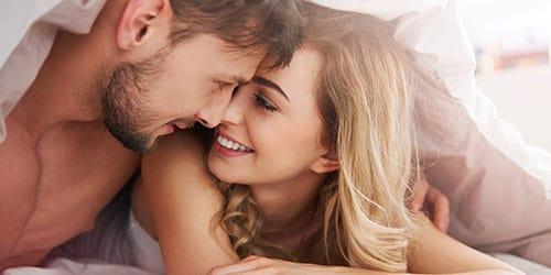 секс с бывшим мужем во сне