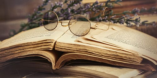 к чему снится старая книга