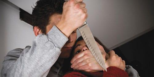 к чему снится убийца с ножом