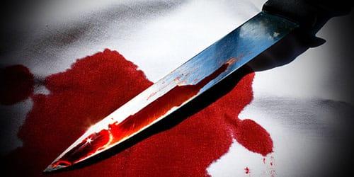 к чему снится убивать людей ножом
