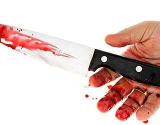 Убивать людей ножом