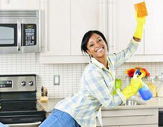 К чему снится уборка в квартире?