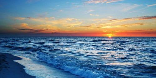 к чему снится закат солнца
