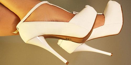 к чему снятся женские туфли