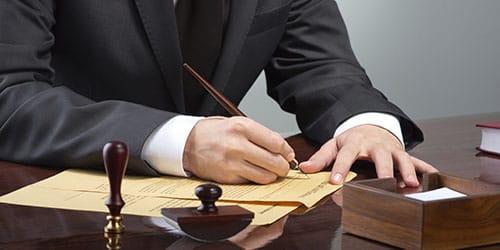 видеть адвоката во сне