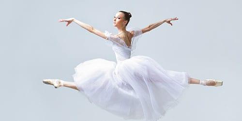 видеть во сне балерину
