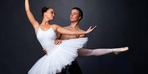 к чему снится балерина