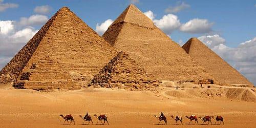 видеть египет во сне