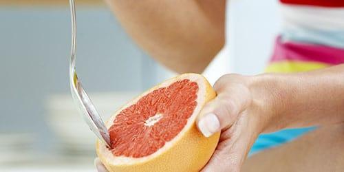 к чему снится грейпфрут