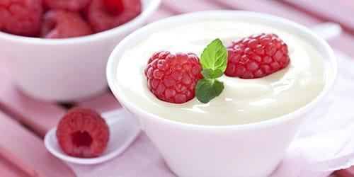 йогурт во сне