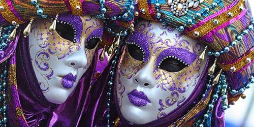 к чему снится карнавал