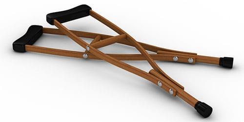 деревянные ходули