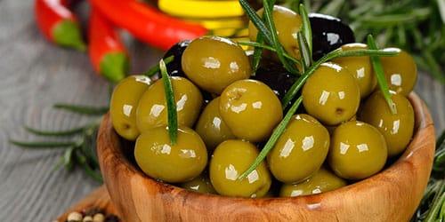 консервированные плоды