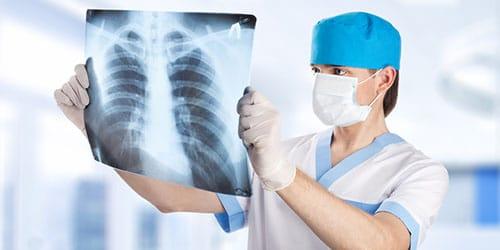 к чему снится рентген