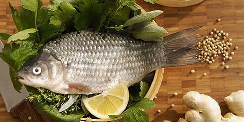 видеть во сне рыбью чешую