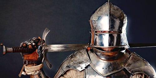 к чему снится рыцарь