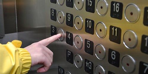 к чему снится сломанный лифт