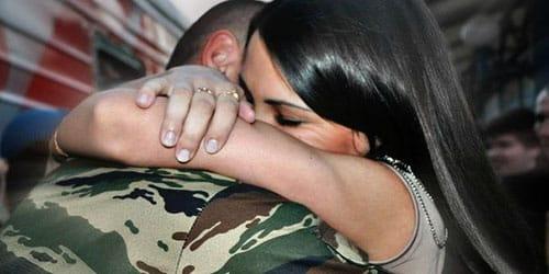 к чему снится служба в армии