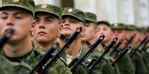 служба в армии во сне