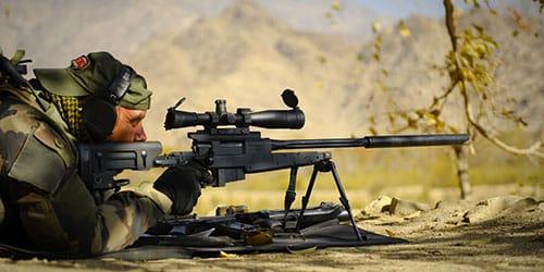 видеть во сне снайпера