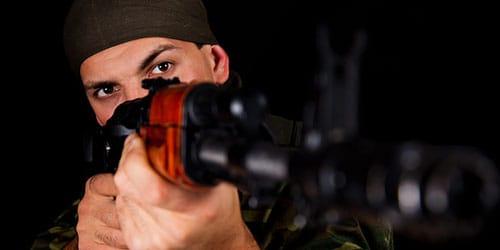 к чему снится снайпер