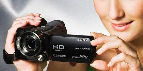 видеокамера во сне