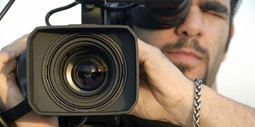 к чему снится видеокамера