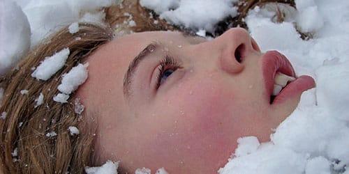 к чему снится замерзнуть